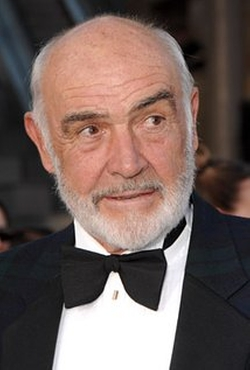 Sean Connery Style and Fashion