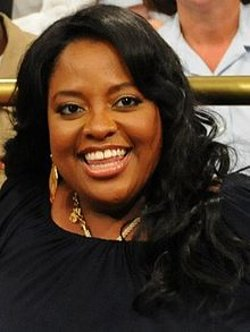 Sherri Shepherd Style and Fashion