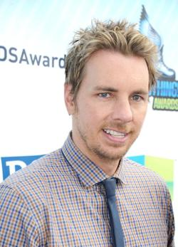 Dax Shepard Style and Fashion