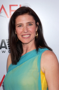 Mimi Rogers Style and Fashion
