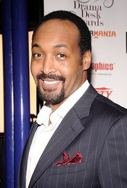 Jesse L. Martin Style and Fashion