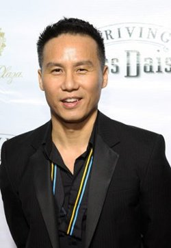 BD Wong Style and Fashion