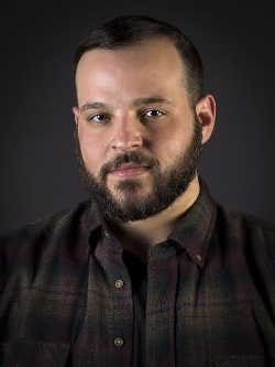 Daniel Franzese Style and Fashion
