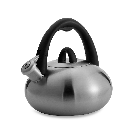 Stainless Steel 2-Quart Tea Kettle by Calphalon in The Other Woman