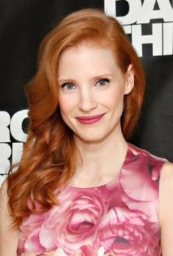 Jessica Chastain Style and Fashion