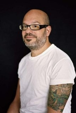 David Cross Style and Fashion