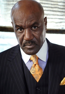 Delroy Lindo Style and Fashion