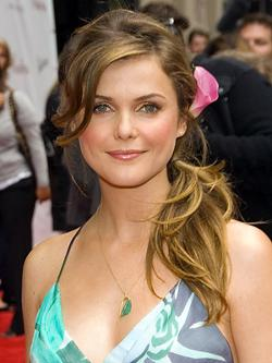 Keri Russell Style and Fashion