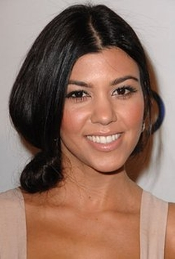 Kourtney Kardashian Style and Fashion