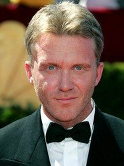 Anthony Michael Hall Style and Fashion