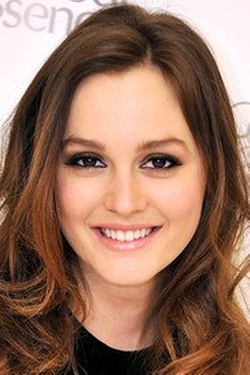 Leighton Meester Style and Fashion