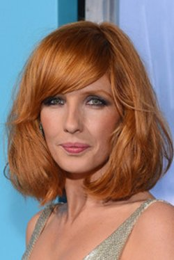 Kelly Reilly Style and Fashion
