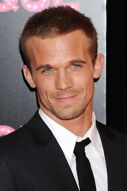 Cam Gigandet Style and Fashion