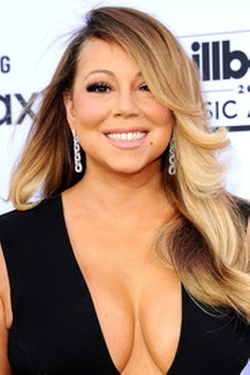 Mariah Carey Style and Fashion
