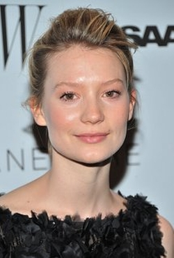 Mia Wasikowska Style and Fashion