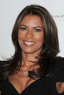 Lisa Vidal Style and Fashion