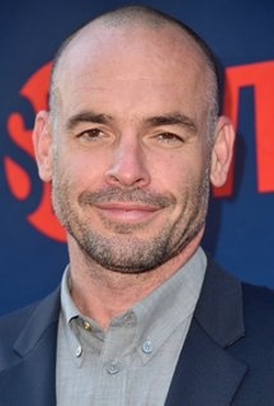 Paul Blackthorne Style and Fashion