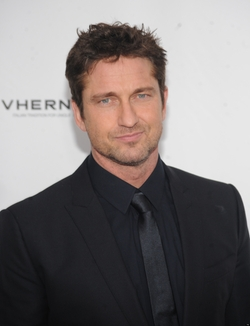 Gerard Butler Style and Fashion