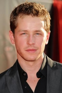 Josh Dallas Style and Fashion