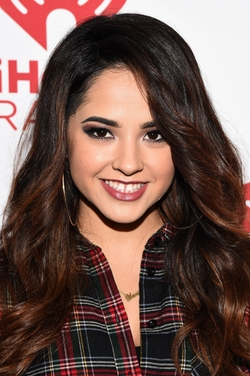Becky G. Style and Fashion