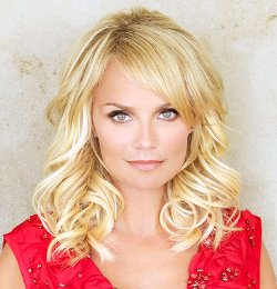 Kristin Chenoweth Style and Fashion
