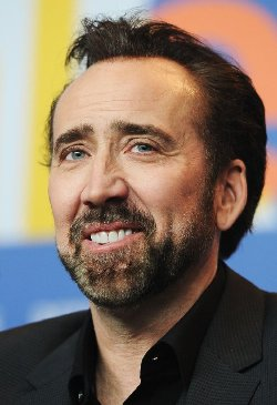 Nicolas Cage Style and Fashion