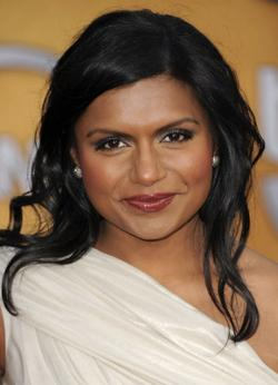 Mindy Kaling Style and Fashion