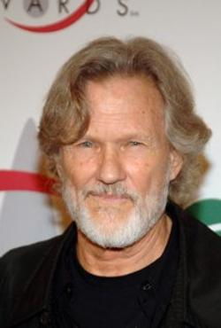 Kris Kristofferson Style and Fashion