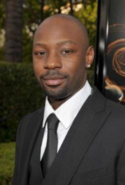 Nelsan Ellis Style and Fashion