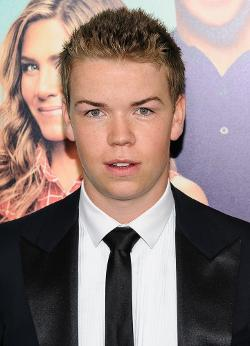 Will Poulter Style and Fashion