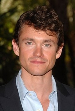 Hugh Dancy Style and Fashion