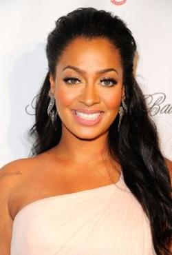 La La Anthony Style and Fashion