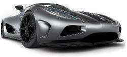 Agera Car by Koenigsegg in Need for Speed