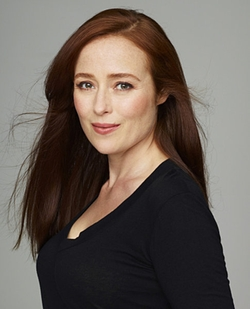 Jennifer Ehle Style and Fashion