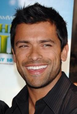 Mark Consuelos Style and Fashion