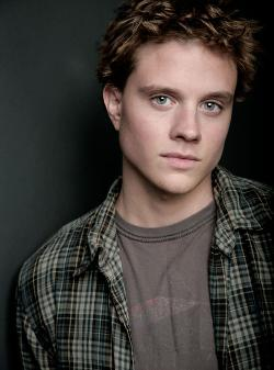Jonny Weston Style and Fashion