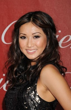 Brenda Song Style and Fashion