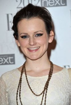 Sophie McShera Style and Fashion