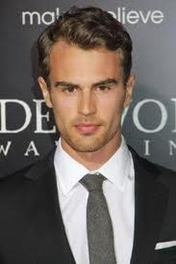 Theo James Style and Fashion