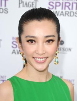 Bingbing Li Style and Fashion