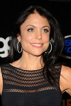 Bethenny Frankel Style and Fashion