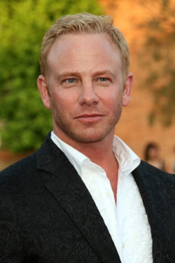 Ian Ziering Style and Fashion