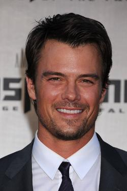 Josh Duhamel Style and Fashion