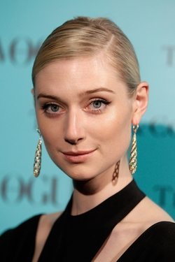 Elizabeth Debicki Style and Fashion