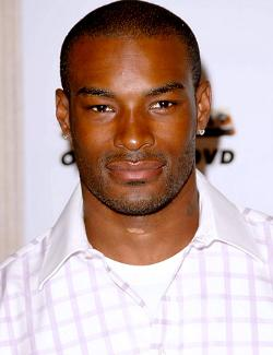 Tyson Beckford Style and Fashion
