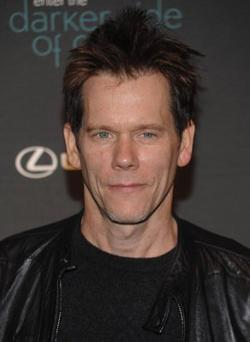 Kevin Bacon Style and Fashion