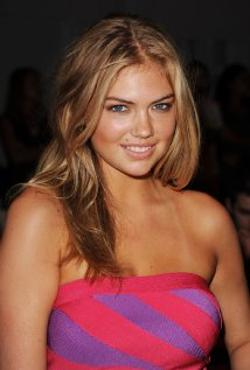 Kate Upton Style and Fashion