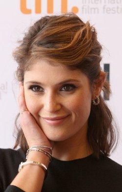 Gemma Arterton Style and Fashion