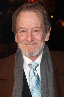 Ronald Pickup Style and Fashion