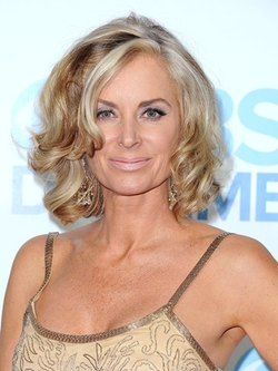 Eileen Davidson Style and Fashion